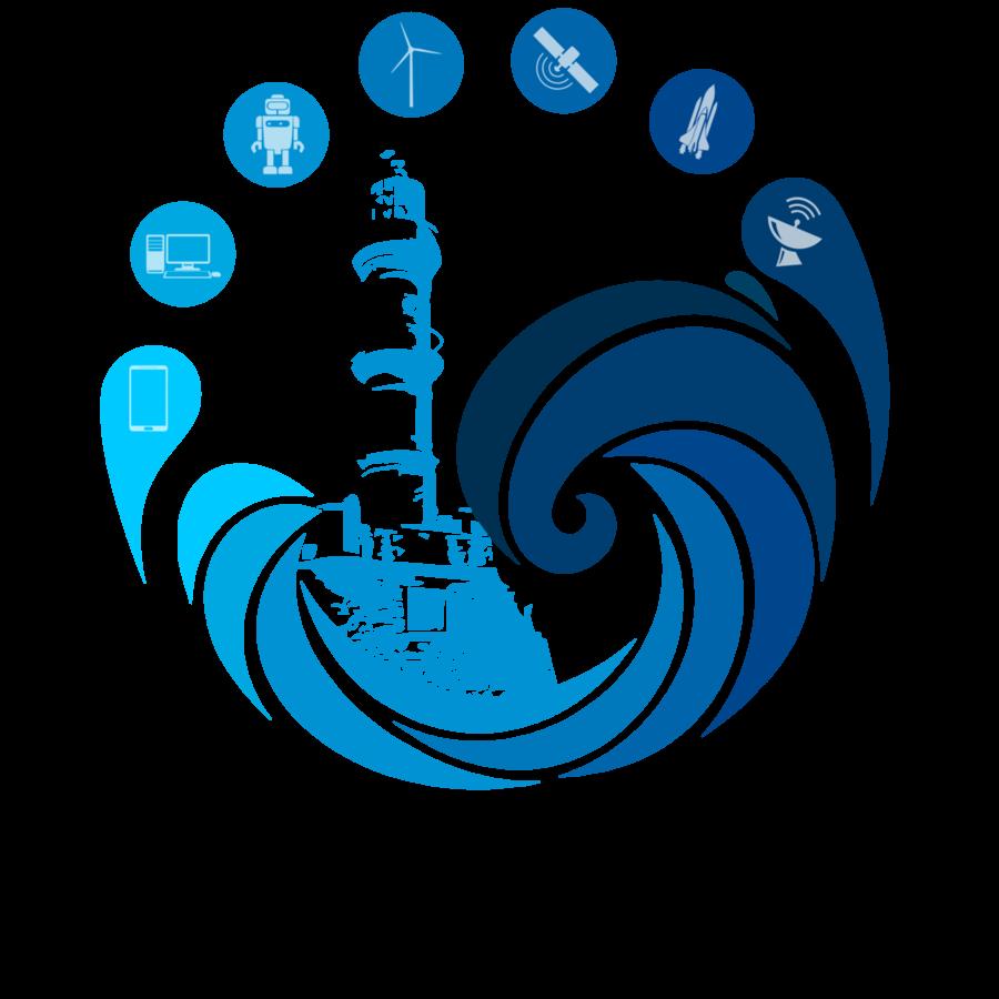 Λογότυπο ΣΦΗΜΜΥ 9