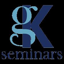 GK Seminars - Logo