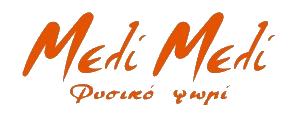 Μελί Μελί - Logo