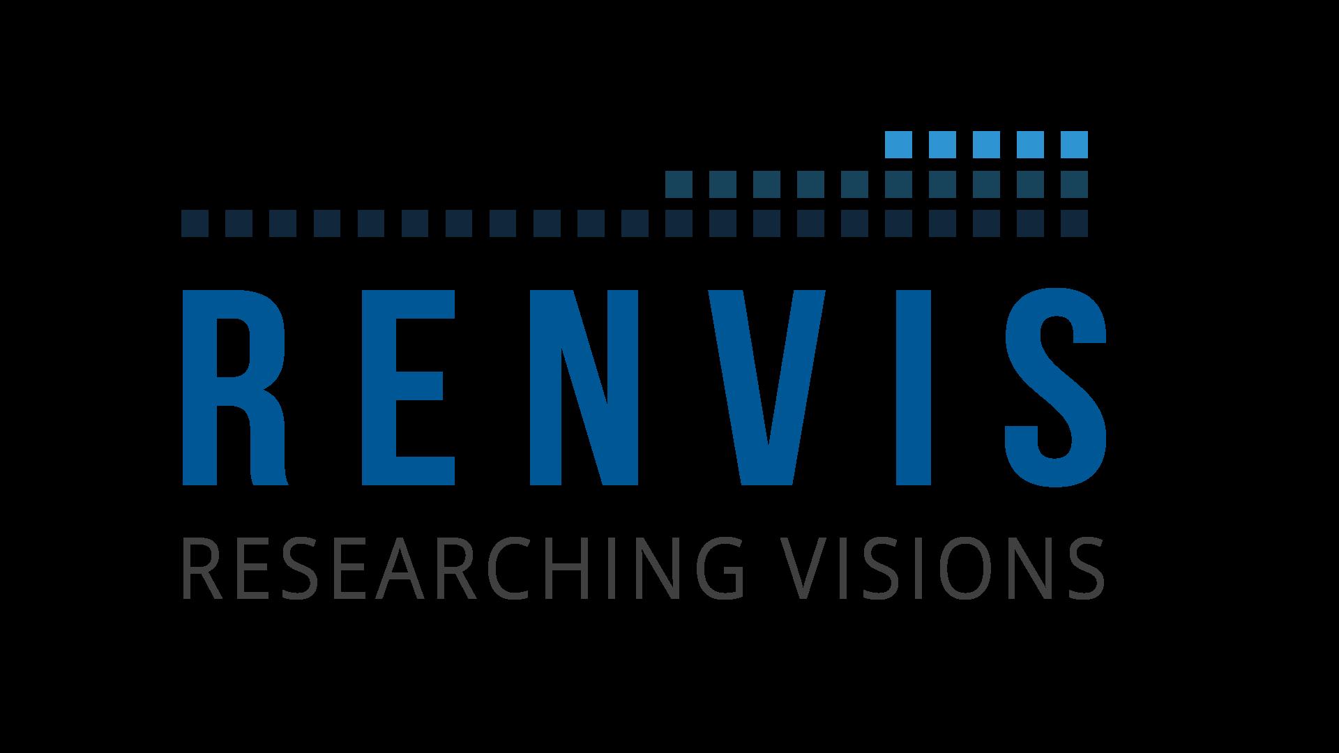 Renvis - Logo