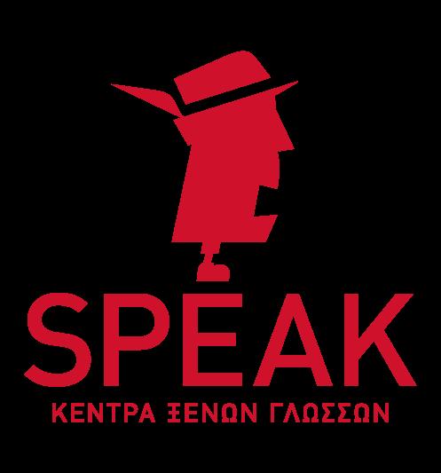 Speak - Logo