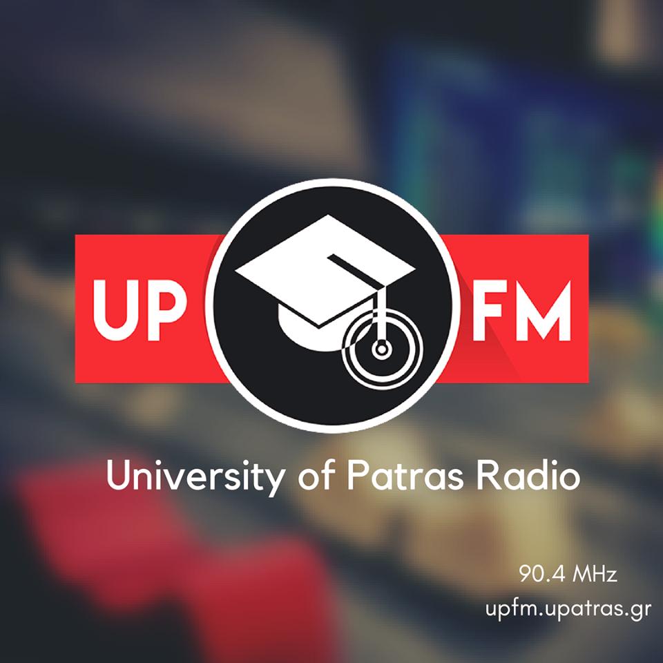 UPFM - Logo