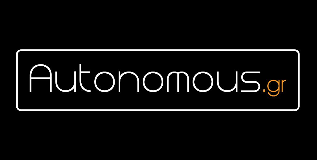 Autonomous.gr - Logo