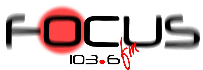 Focus 103.6 FM - Logo