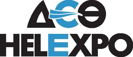 ΔΕΘ Helexpo - Logo