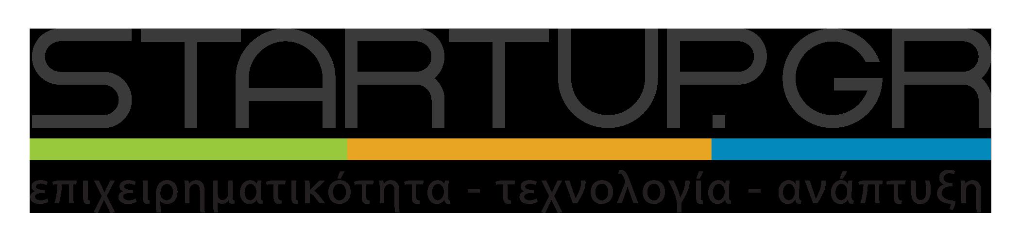 Startup - Logo