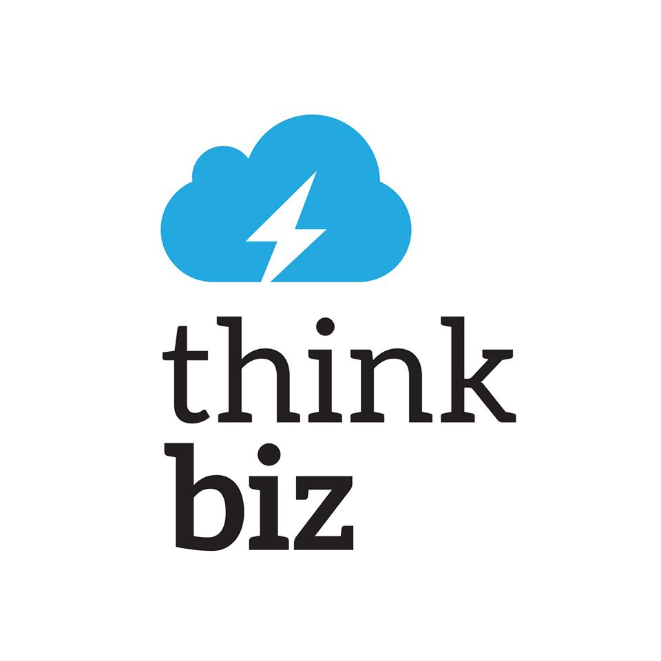 ThinkBiz - Logo