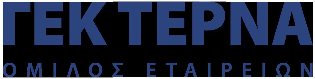 ΓΕΚ ΤΕΡΝΑ - Logo