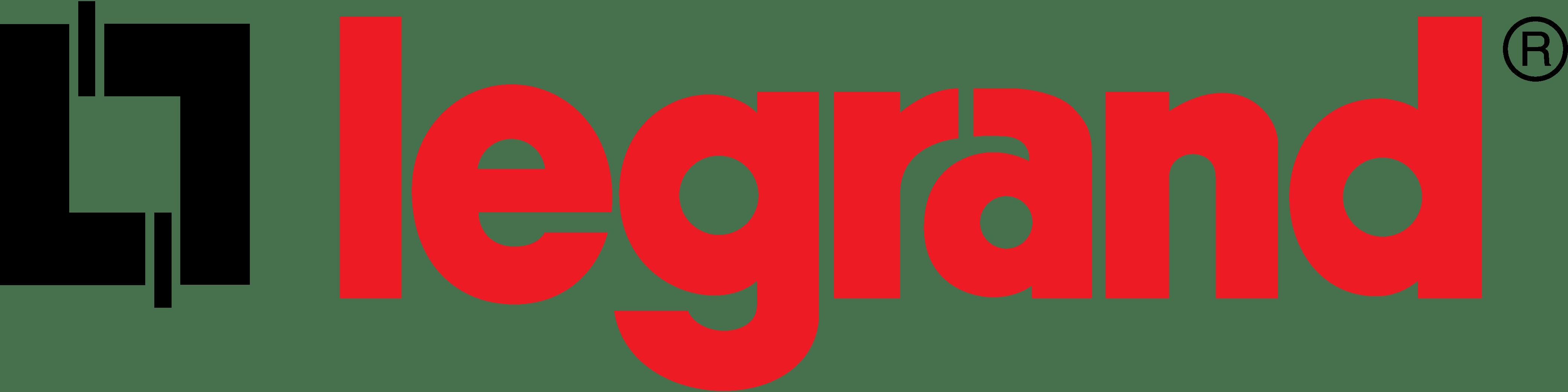 Legrand - Logo