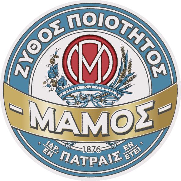 ΜΑΜΟΣ - Logo