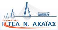 KTEL Achaias Logo