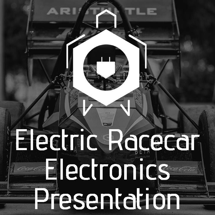 Aristotle University Racing Team Electric (Arist.u.r.t.le): Ηλεκτρολογικό Σύστημα Χαμηλής Τάσης Ηλεκτροκίνητου Αγωνιστικού Μονοθέσιου